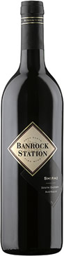 Banrock Station Shiraz