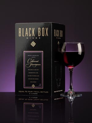 Black Box Cabernet