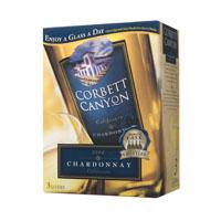 Corbett Canyon Box