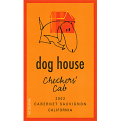 Dog House Cabernet Sauvignon