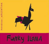 Funky Llama