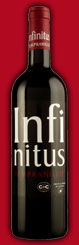 Infinitus Tempranillo