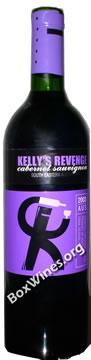 Kelly's Revenge Cabernet Sauvignon