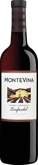 Montevina Sierra Foothills Zinfandel
