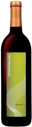 Pepperwood Grove Merlot 2004 Wines