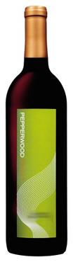 Pepperwood Grove Old Vine Zinfandel 2005 Wines