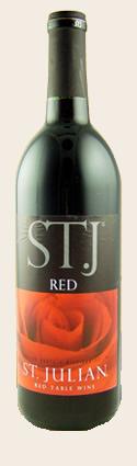 STJ Red