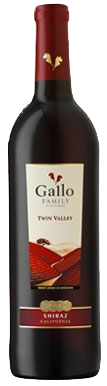 Gallo Twin Valley Shiraz