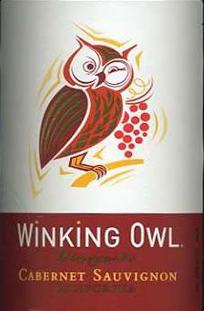 Winking Owl Cabernet Sauvignon